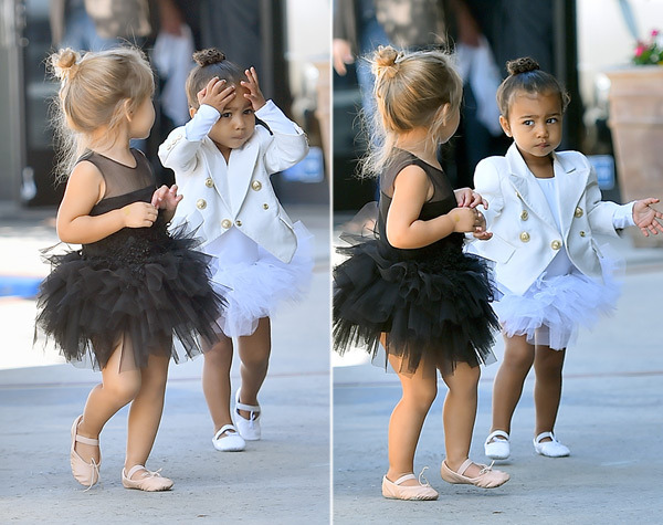 north-west-penelope-disick-ballet-class-fight-balmain-ftr