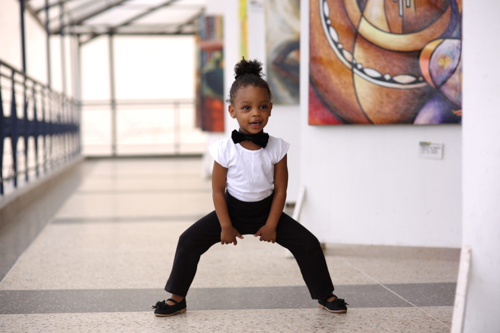 Lilmissbelle-Karate Kid 7