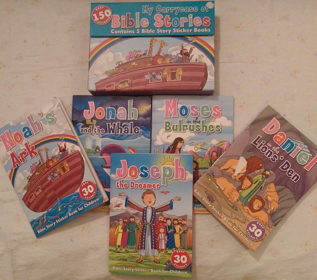 Lilmissbelle-Books 3