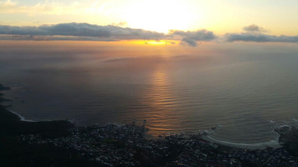 Cape Town-Lilmissbelle