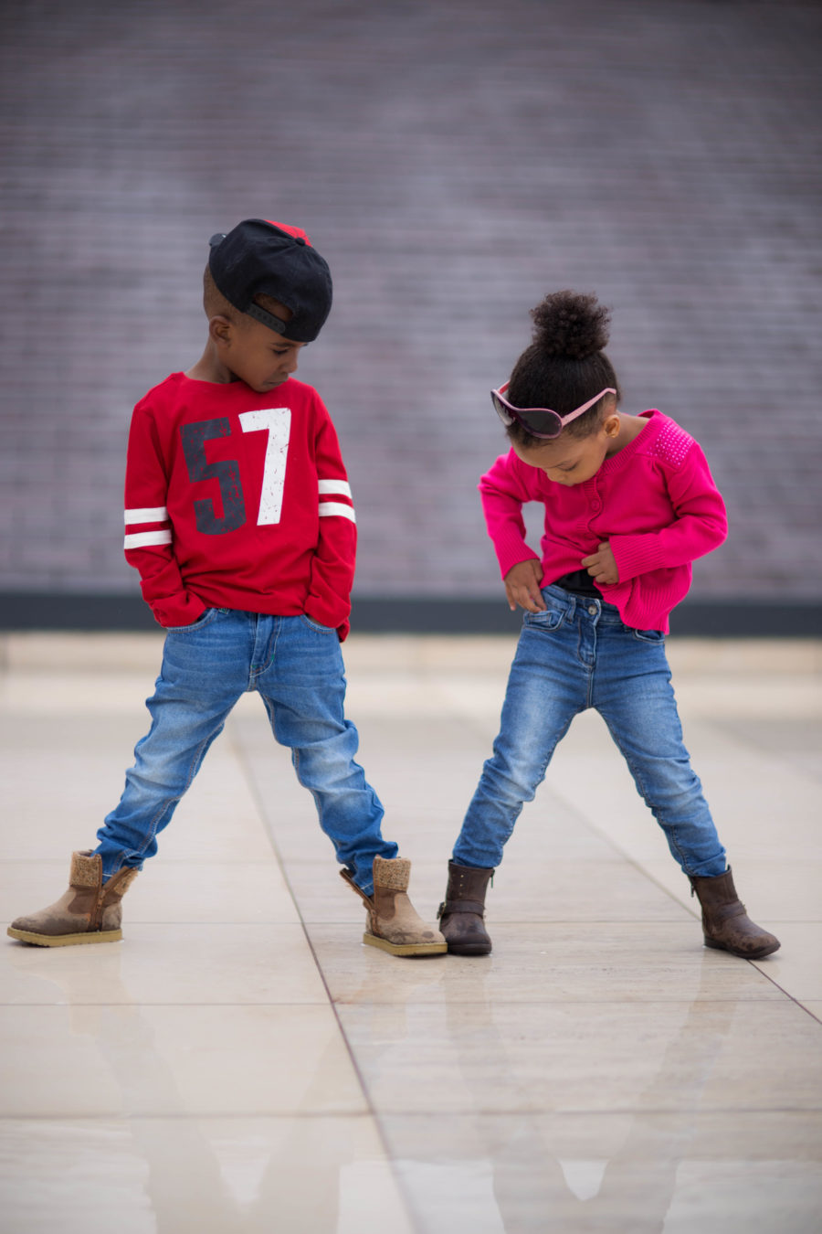 Lilmissbelle -Too cool for school