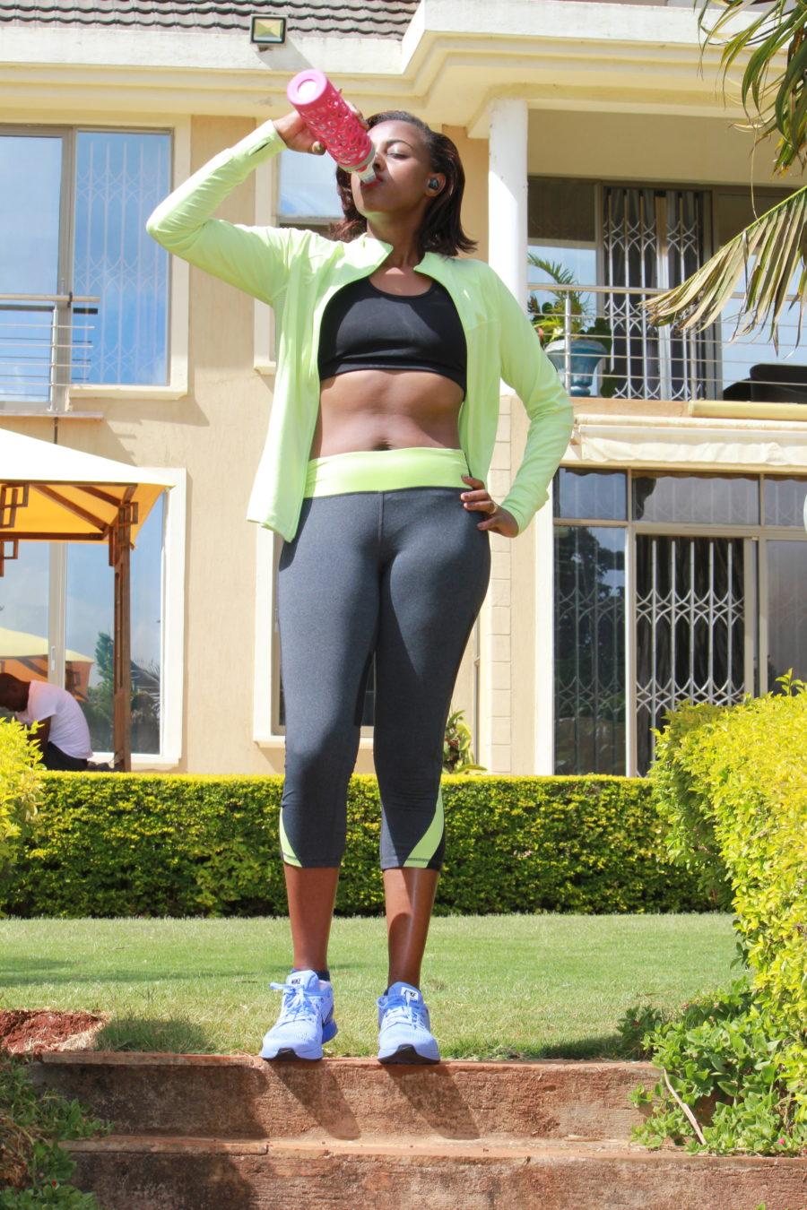 Lilmissbelle-Fitness