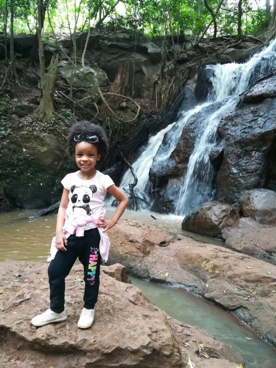Lilmissbelle- Karura
