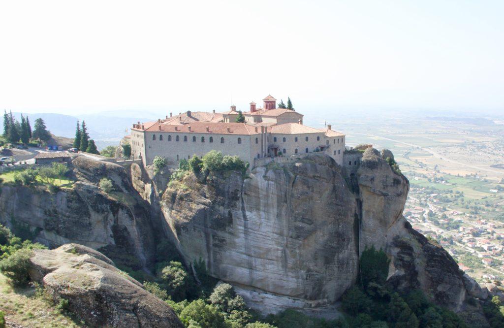 Lilmissbelle- Meteora