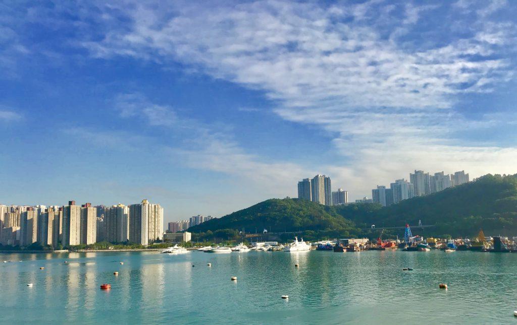 Lilmissbelle - Hong Kong