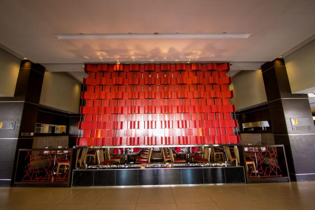 Lilmissbelle- Eka Hotel