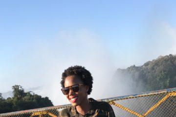 Lilmissbelle- Zimbabwe